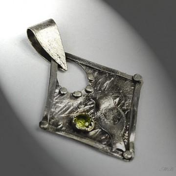 Perydot (oliwin)